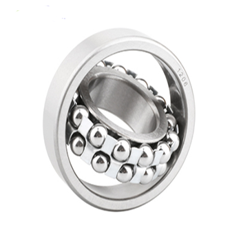 SWS Bearings products: self-aligning ball bearings
