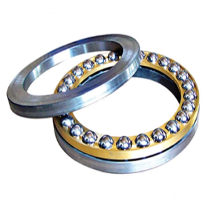 SWS Bearings products: Thrust ball bearings