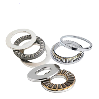 SWS Bearings products: Thrust roller bearings