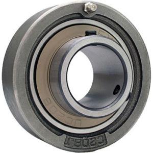 Ucc type bearing housing