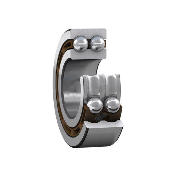 Double row deep groove ball bearing