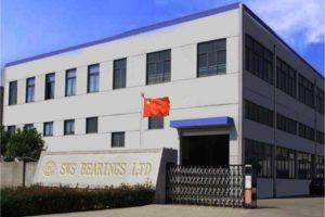 SWS Bearings LTD