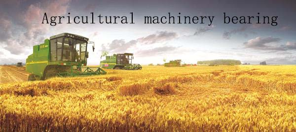 machinery baring